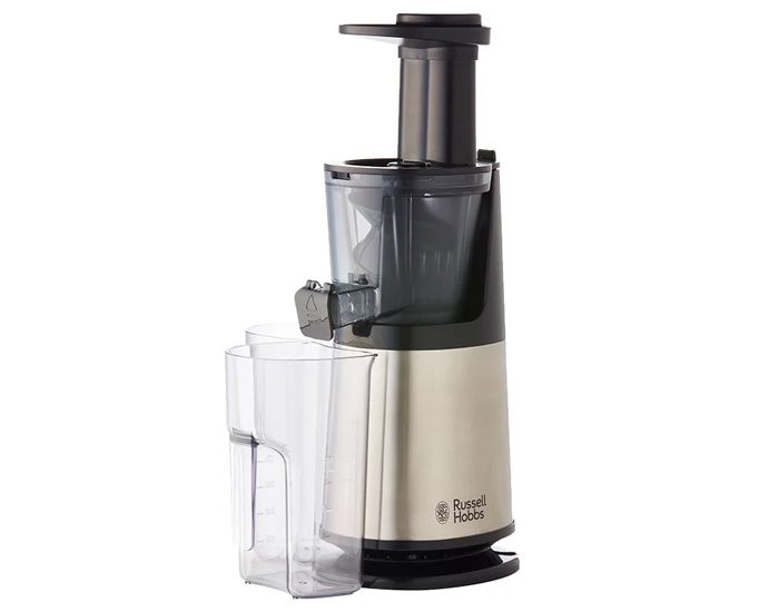Russell Hobbs RHSJ100 1L Cold Press Slow Juicer
