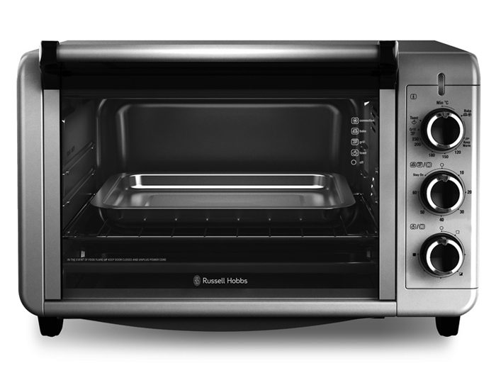 Russell Hobbs RHTOV20 20L Convection OVen