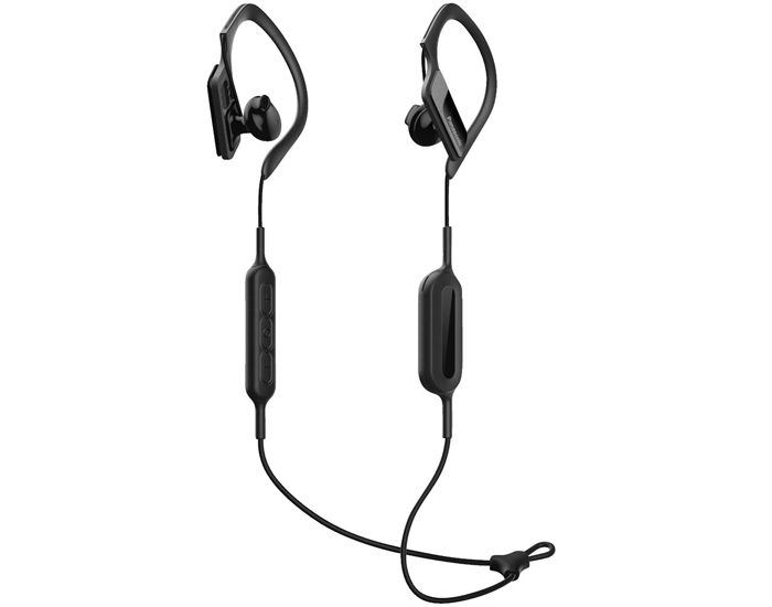 Panasonic RPBTS10EK Bluetooth Earphones - Black