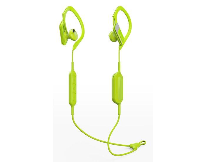 Panasonic RPBTS10EY Bluetooth Earphones - Yellow