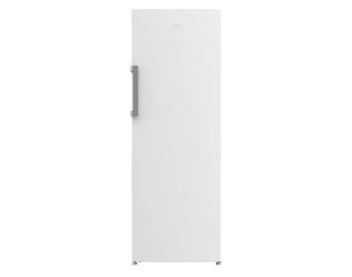 Beko RSNE378K23W 378L Single Door Fridge