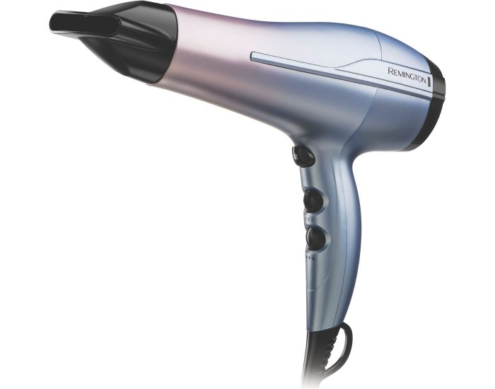 Remington D5408AU Mineral Glow Hair Dryer Main