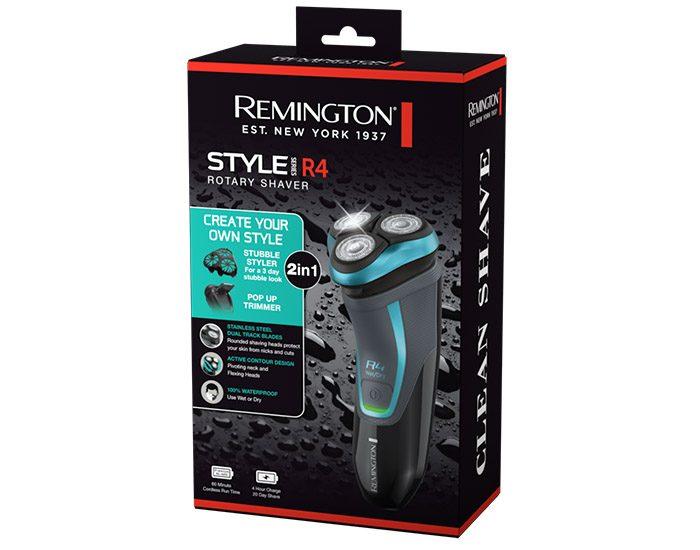 Remington R4500AU Mens Shaver Carton