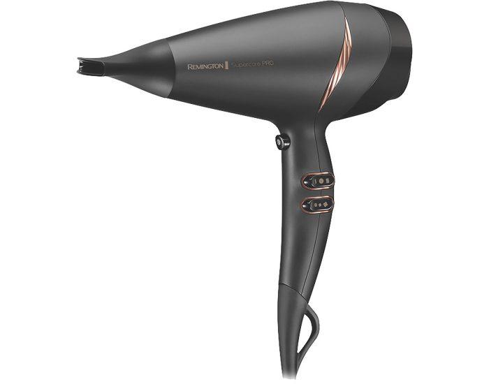 Remington Supercare Pro Hair Dryer Gift Set D0720AU Main