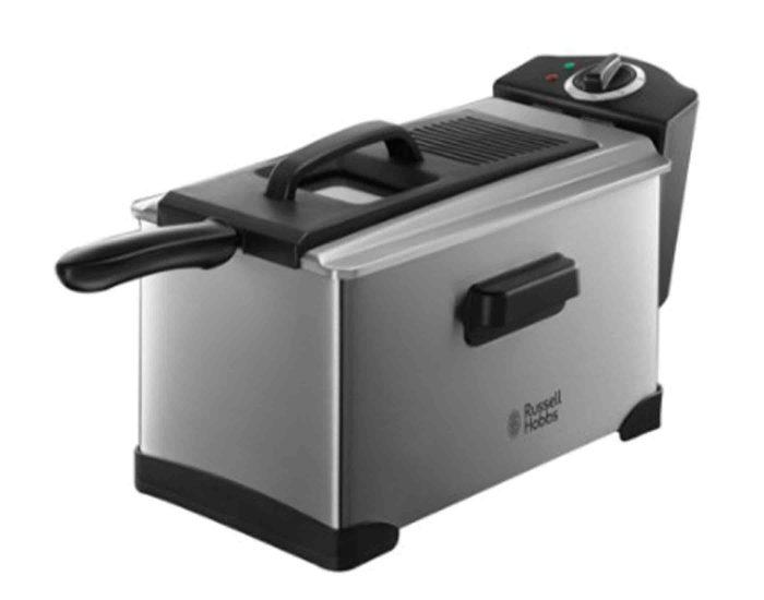 Russell Hobbs RHDF320 CookHome Deep Fryer Main