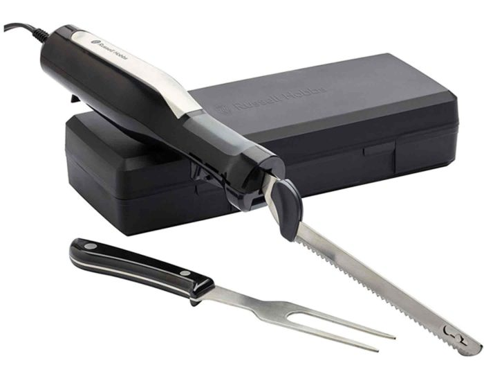 Russell Hobbs RHEK600A Elite Carve Electric Knife Main