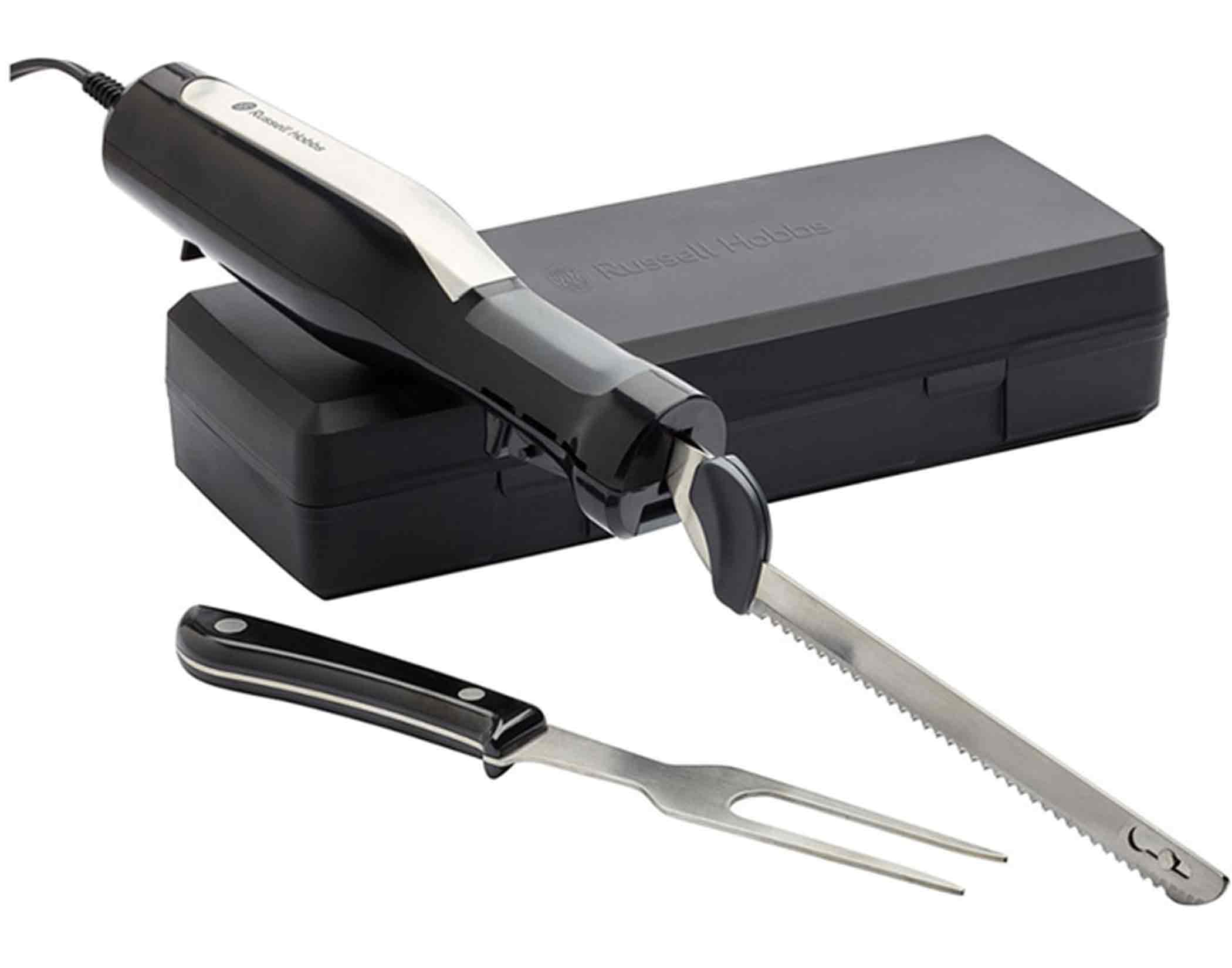 Russell Hobbs RHEK600A Elite Carve Electric Knife Main