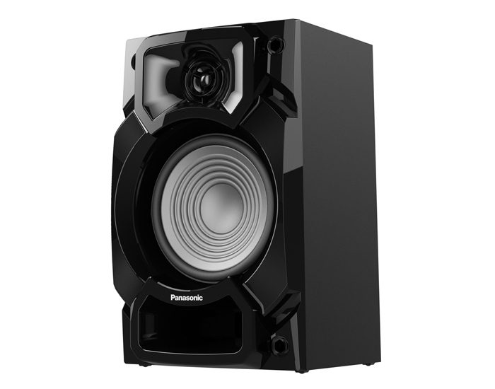 Panasonic SCAKX220GNK 450W Mini System