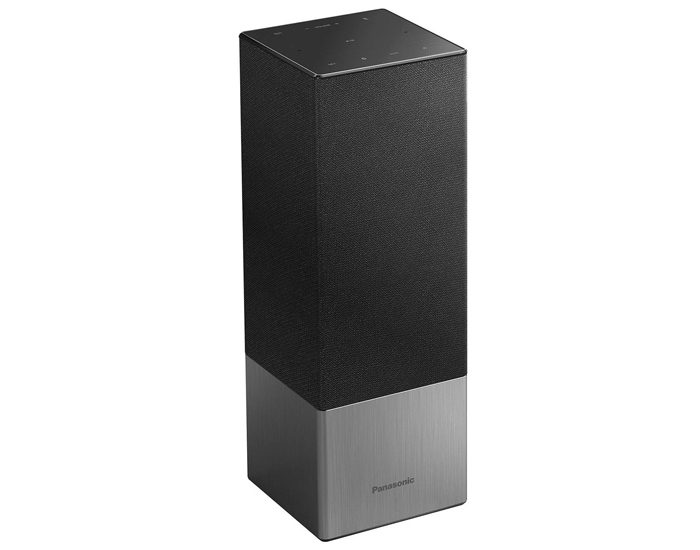 Panasonic SCGA10GNK 40W Bluetooth Sound System - Black