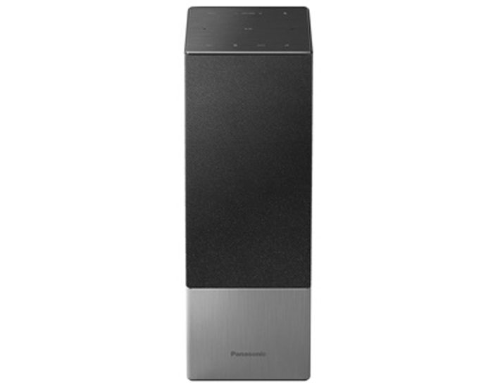 Panasonic SCGA10GNK 40W Bluetooth Sound System - Black