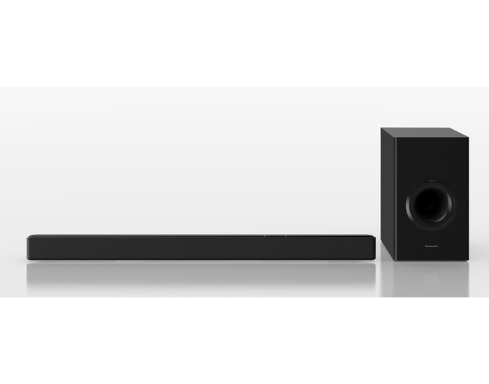 Panasonic SCHTB488GNK 200W 2.1CH Wireless Soundbar with Subwoofer