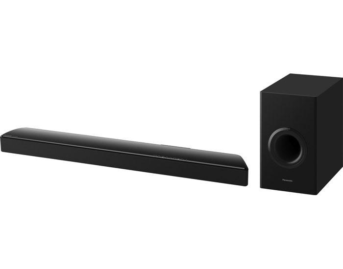 Panasonic SCHTB688GNK 300W 2.1CH Wireless Soundbar with Subwoofer