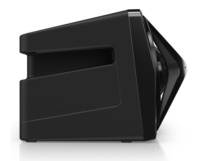 Panasonic SCUA3GNK 300W All In One Mini System