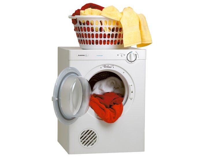 Simpson SDV401 4kg Ezi Loader Dryer
