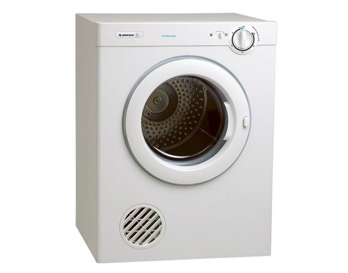 Simpson SDV501 5kg Ezi Loader Dryer