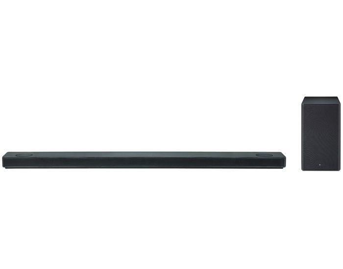 LG SK10Y 550W 5.1 Dolby Atmos Soundbar