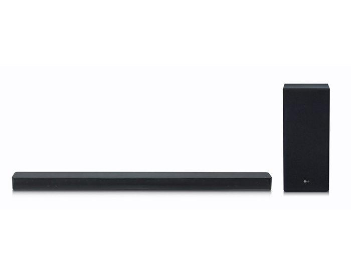 LG SK6Y 360W 2.1 DTS Soundbar with Google Assist