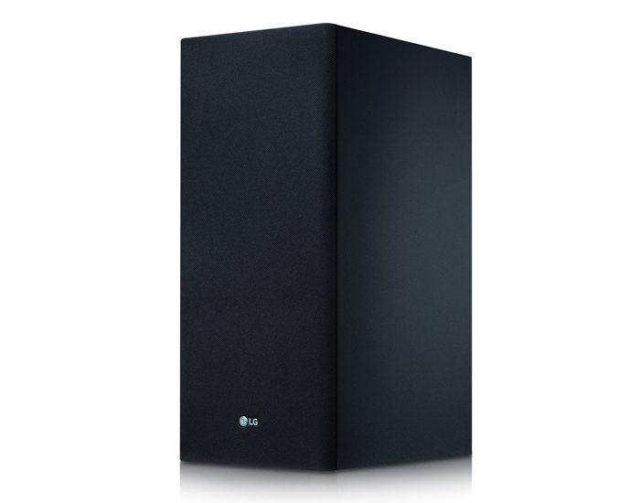 LG SK8Y 360W 2.1 Dolby Atmos Soundbar with Google Assist