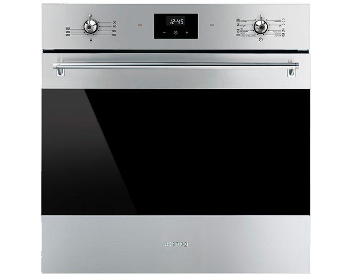 SMEG SFA6300X 60cm Classic Termoseal Oven