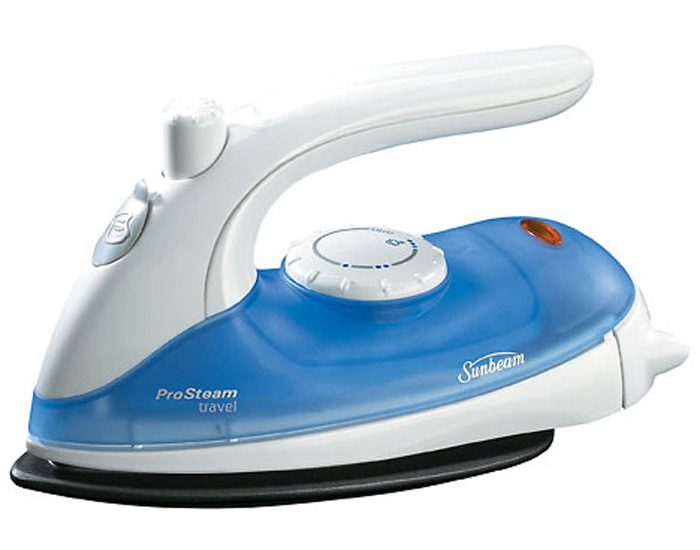 Sunbeam SR2300 Compact Pro Steam Travel Iron