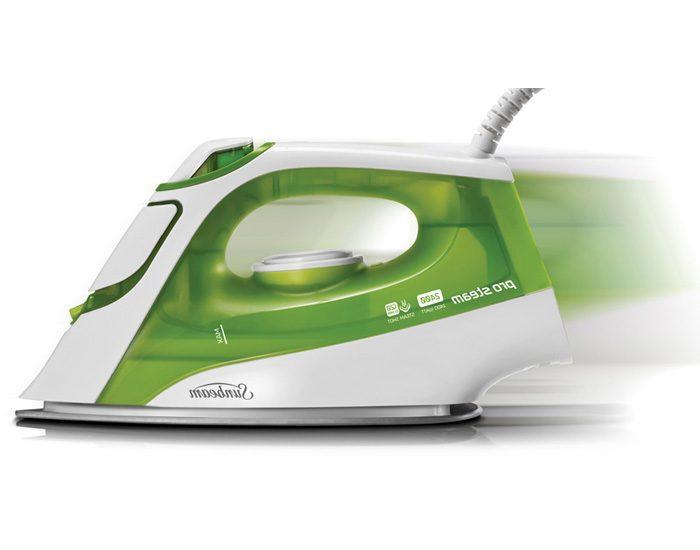 Sunbeam SR4110 2400W ProSteam® Glide Iron