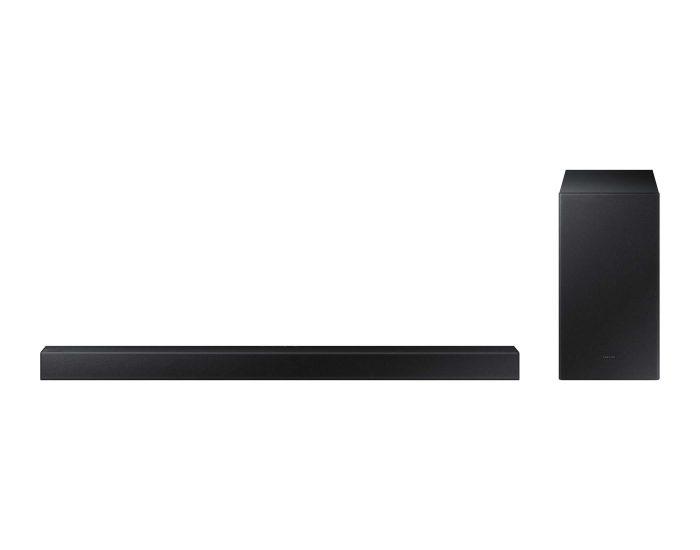 Samsung 2.1ch Soundbar HWA450XY Main2