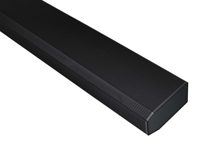Samsung 3.1.2ch Soundbar with Subwoofer HWQ700AXY Bar