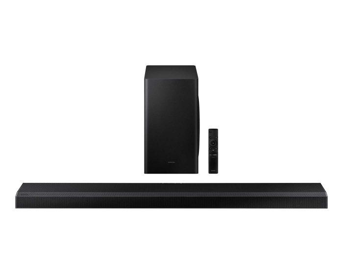 Samsung 3.1.2ch Soundbar with Subwoofer HWQ700AXY Main
