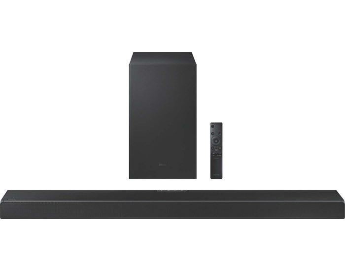 Samsung 3.1ch Soundbar with Subwoofer HWA650XY Main