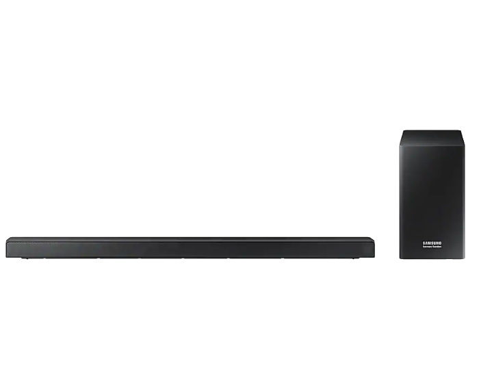 Samsung HWQ60RXY Series 6 Panoramic Soundbar Main