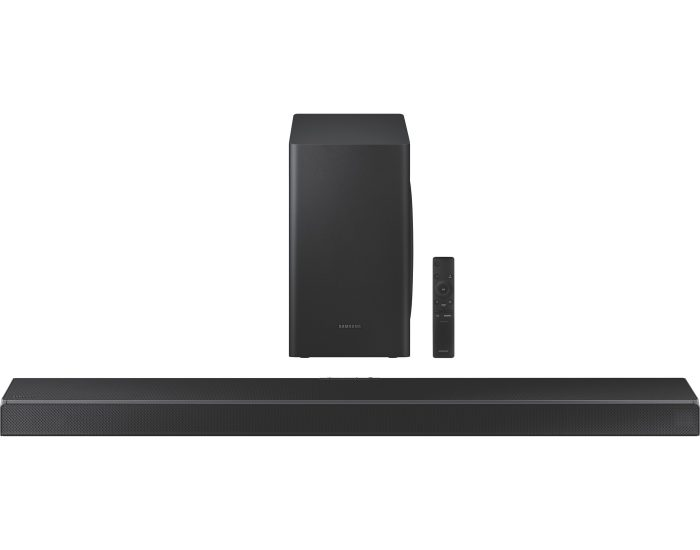 Samsung HWQ60TXY 5.1 Channel Soundbar with Subwoofer main