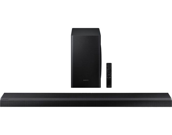 Samsung HWQ70TXY 3.1.2Ch Soundbar with Subwoofer Main