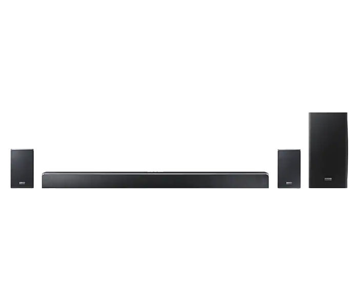 Samsung HWQ90RXY Series 9 Sound Bar Main