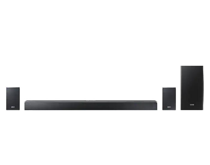 Samsung HWQ90RXY Series 9 Sound Bar Main