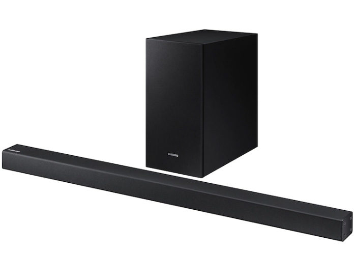 Samsung HWR450XY 200W Sound Bar Main