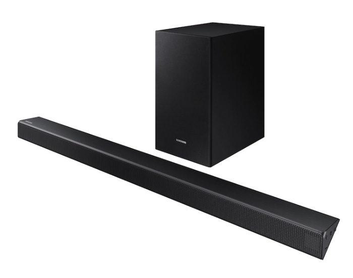 Samsung HWR550XY 320W Sound Bar Main