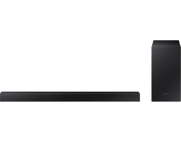 Samsung HWT450XY 2.1 Channel Soundbar with Dolby Audio main