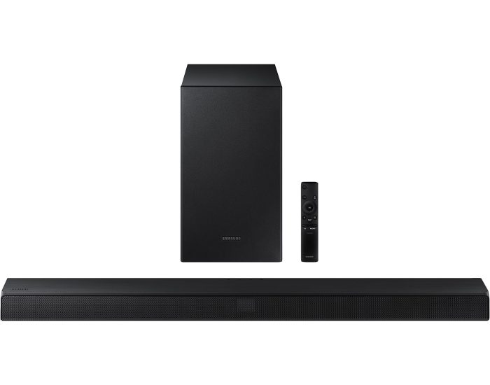 Samsung HWT550XY 2.1ch Soundbar with Wireless Subwoofer Main