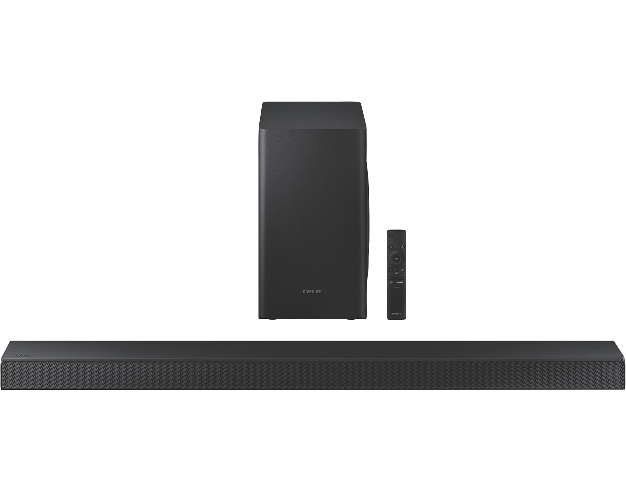 Samsung HWT650XY 3.1 Channel Sound Bar with Subwoofer Main