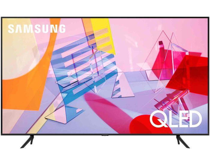 Samsung QA55Q60TAWXXY 55 Inch Q60T QLED Smart 4K TV Main