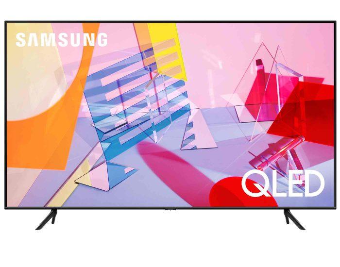 Samsung QA75Q60TAWXXY 75 Inch Q60T QLED Smart 4K TV Main