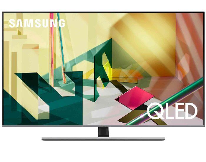Samsung QA75Q70TAWXXY 75 Inch Q70T QLED Smart 4K TV Main1
