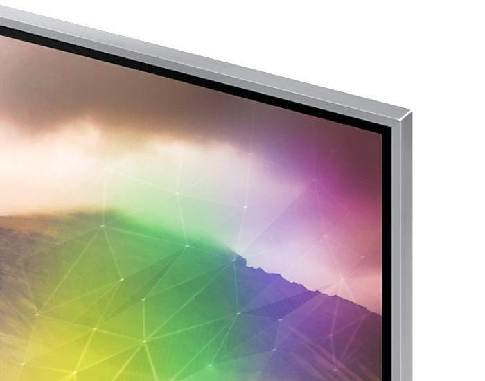 Samsung QA75Q75RAWXXY 4K UHD QLED TV Frame