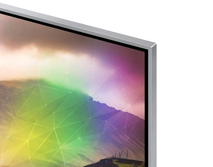 Samsung QA82Q75RAWXXY 82 4K QLED TV Frame