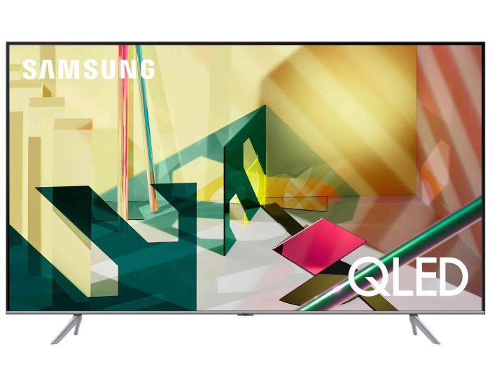 Samsung QA85Q70TAWXXY 85 Inch Q70T QLED Smart 4K TV Main