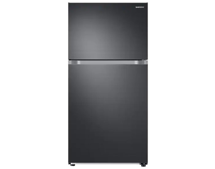 Samsung SR624LSTC 628L Black Stainless Top Mount Refrigerator Main