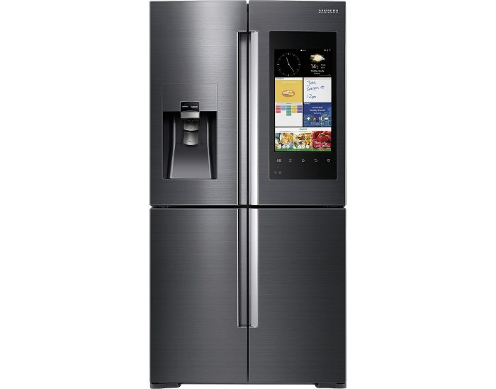 Samsung SRF671BFH2 671L Family Hub Refrigerator main