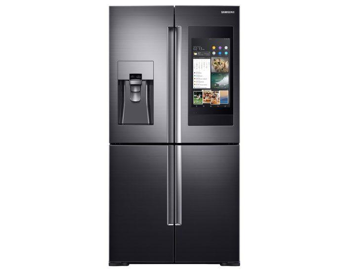 Samsung SRF825BFH4 825L Family Hub Refrigerator Main