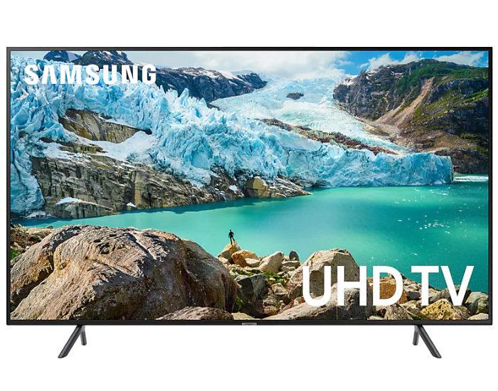 Samsung UA50RU7100WXXY 50 Series 7 4K UHD TV Main