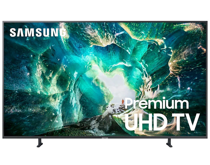 Samsung UA65RU8000WXXY 65 Series 8 LED TV Main